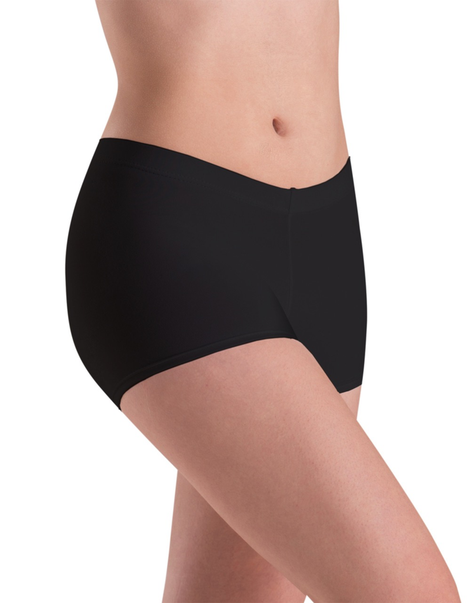 Motionwear 7101 Low Rise Shorts Adult