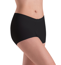 Motionwear 7101 Low Rise Shorts Adult