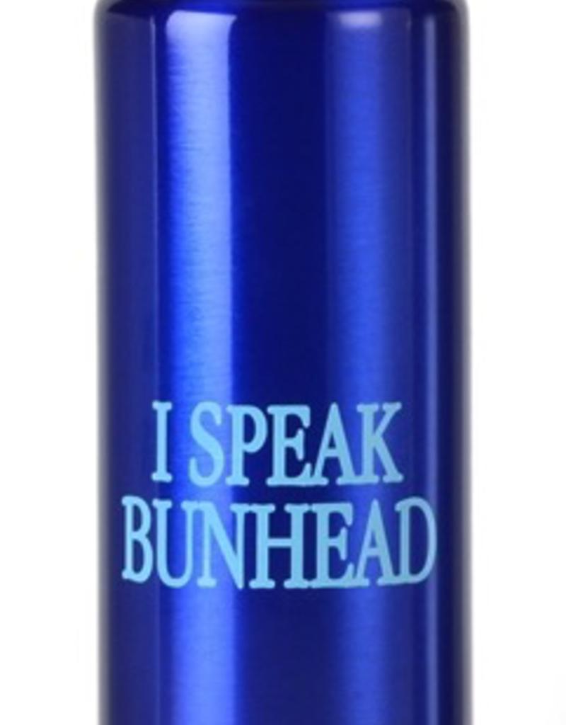 B Plus Aluminum Water Bottle