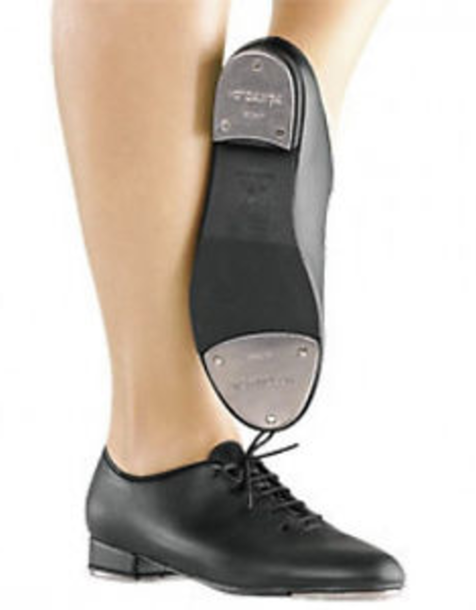 So Danca TA05 Lace Up Student Tap Shoe