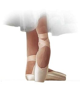 Russian Pointe Grande Pointe Shoe-MF