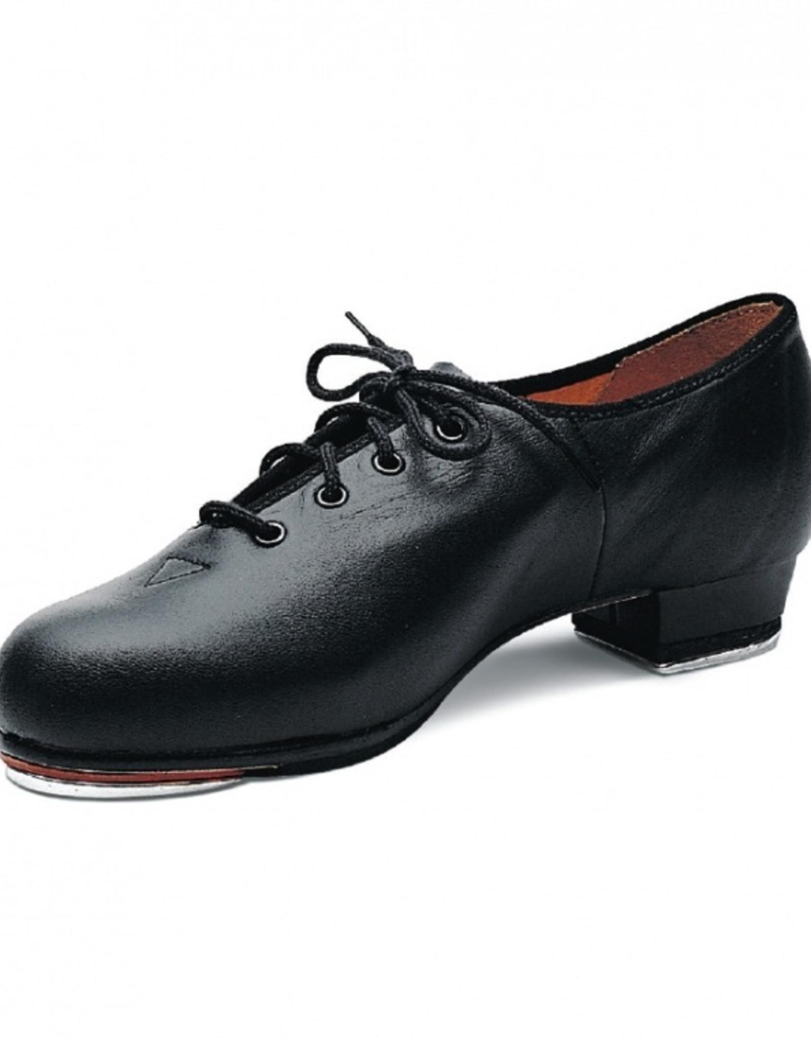 Bloch S0301L Jazztap Full Sole Lace Up Tap Shoe Adult
