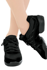 Capezio DS24C Rock It Dance Sneaker Youth