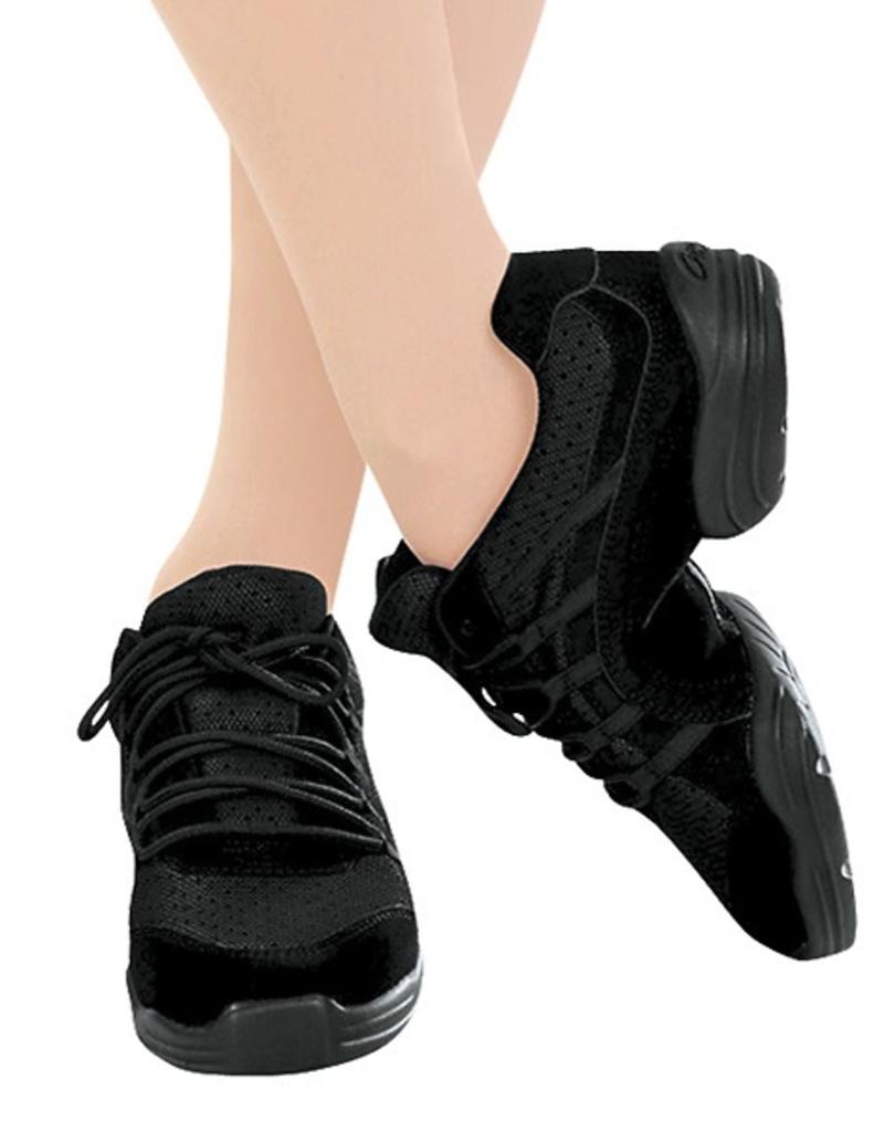 Capezio DS24C Rock It Dance Sneaker Youth