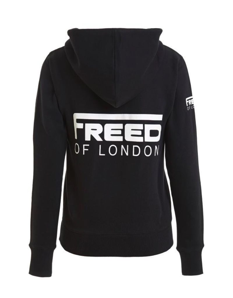 Freed Hooded Top