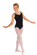 So Danca D-406 Cami Leotard Youth