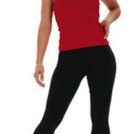 Capezio CC751 Low Rise Ankle Leggings Adult