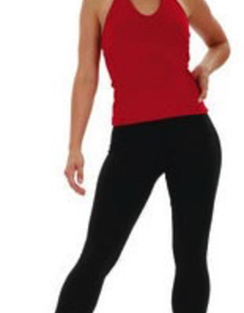 Capezio CC751 Low Rise Ankle Leggings Adult