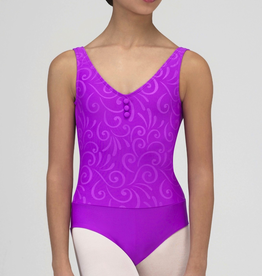 Wear Moi Incas Leotard Adult