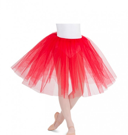 Capezio 9830C Romantic Tutu Youth