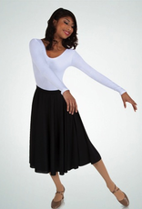Bodywrappers 0511 Circle Skirt Youth