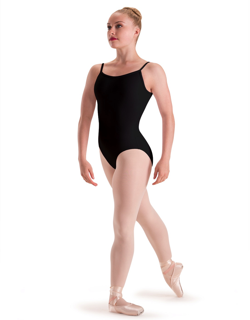 Motionwear 2515-CW Cami Leotard Adult