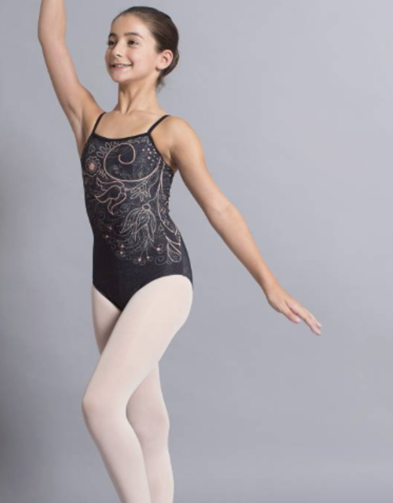 Ballet Rosa Grace Leotard Adult