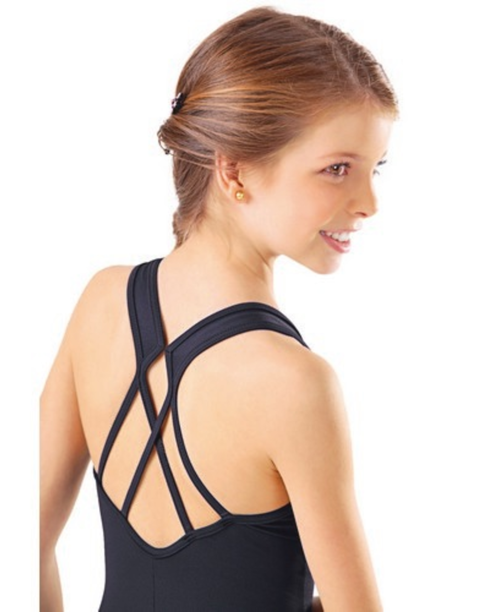 So Danca D-151 Tank Leotard Youth