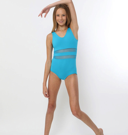 Purple Pixies Fifi Leotard Adult