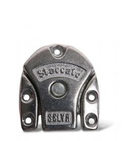 Capezio Selva Vintage Staccato Heel Taps