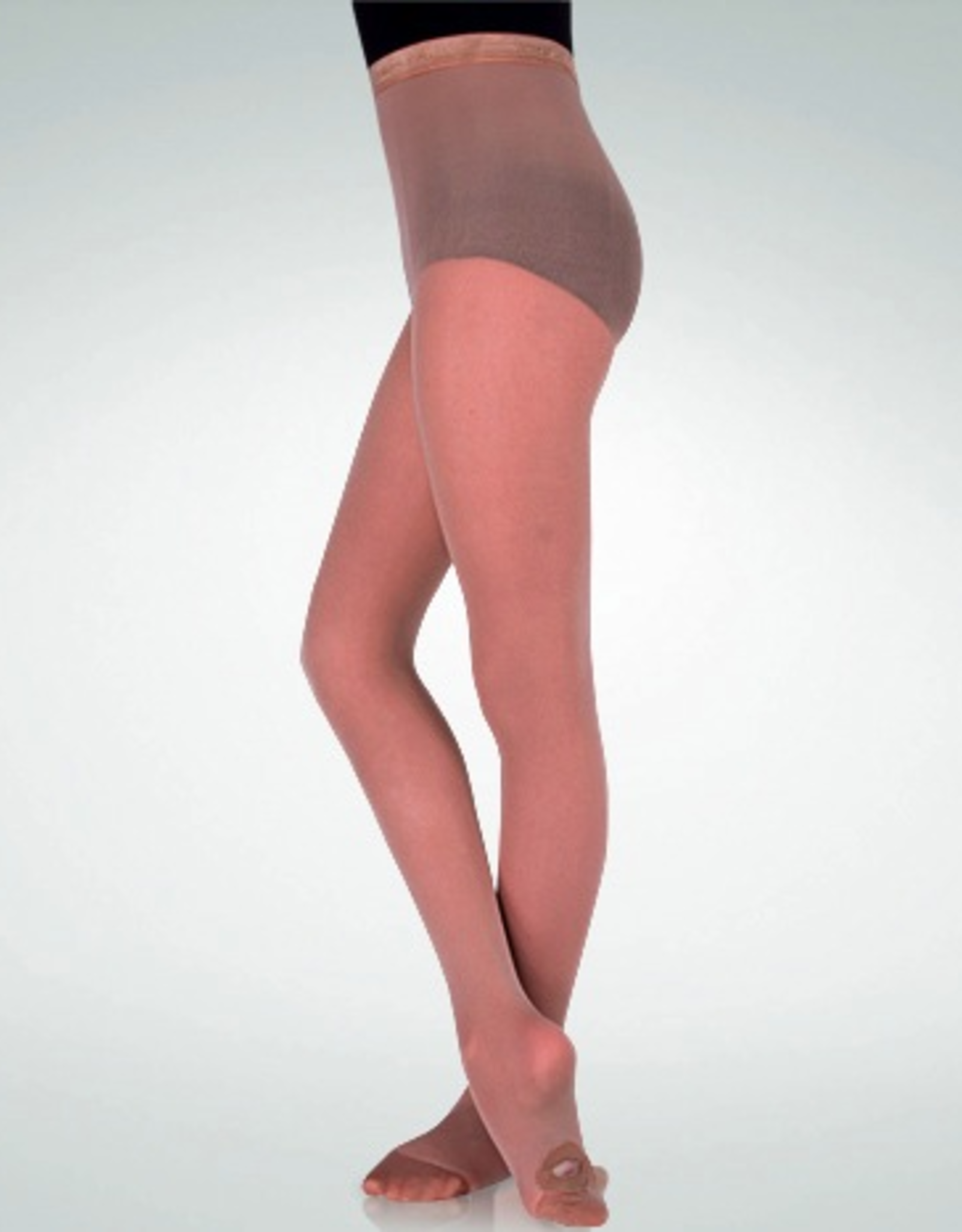 Bodywrappers A31X  Convertible Tights Plus Size Adult