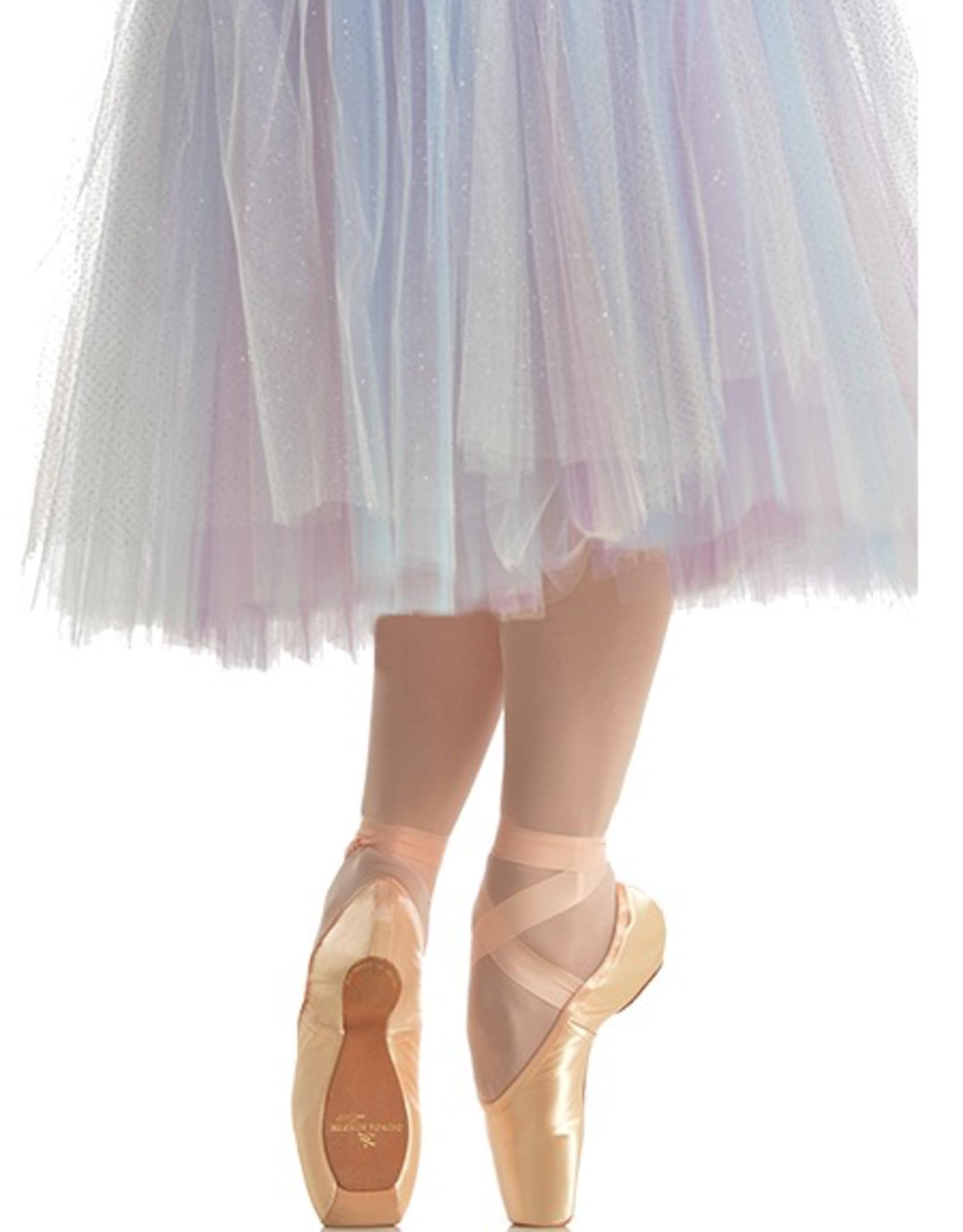 Gaynor Minden Sculpted Fit/Low Heel Pointe Shoe