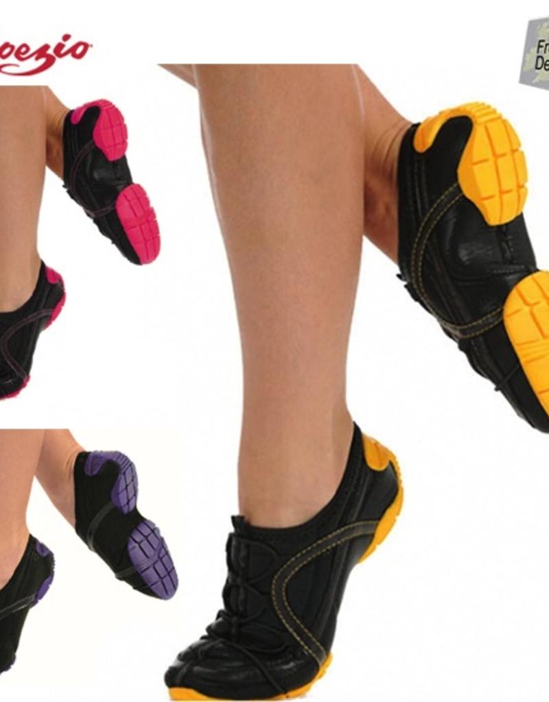 Capezio FREE2 Freedom II Dance Sneaker