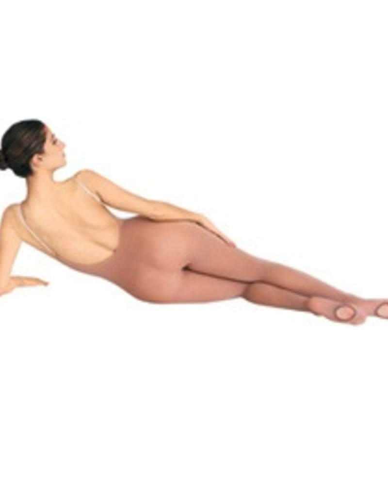 Bodywrappers C91/A91/A91X Body Tight with Convertible Foot