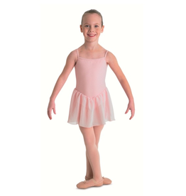 Bloch CL3977 Camisole Skirted Leotard