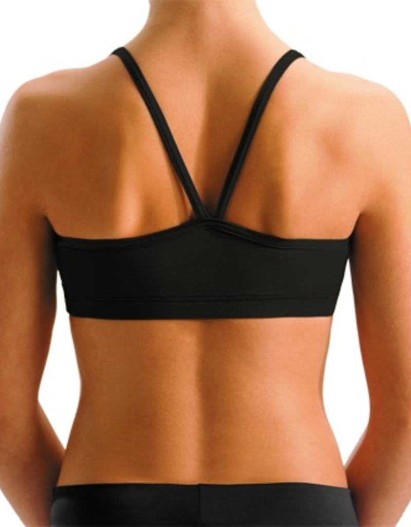 Motionwear 3087 Cami Bra Top Adult