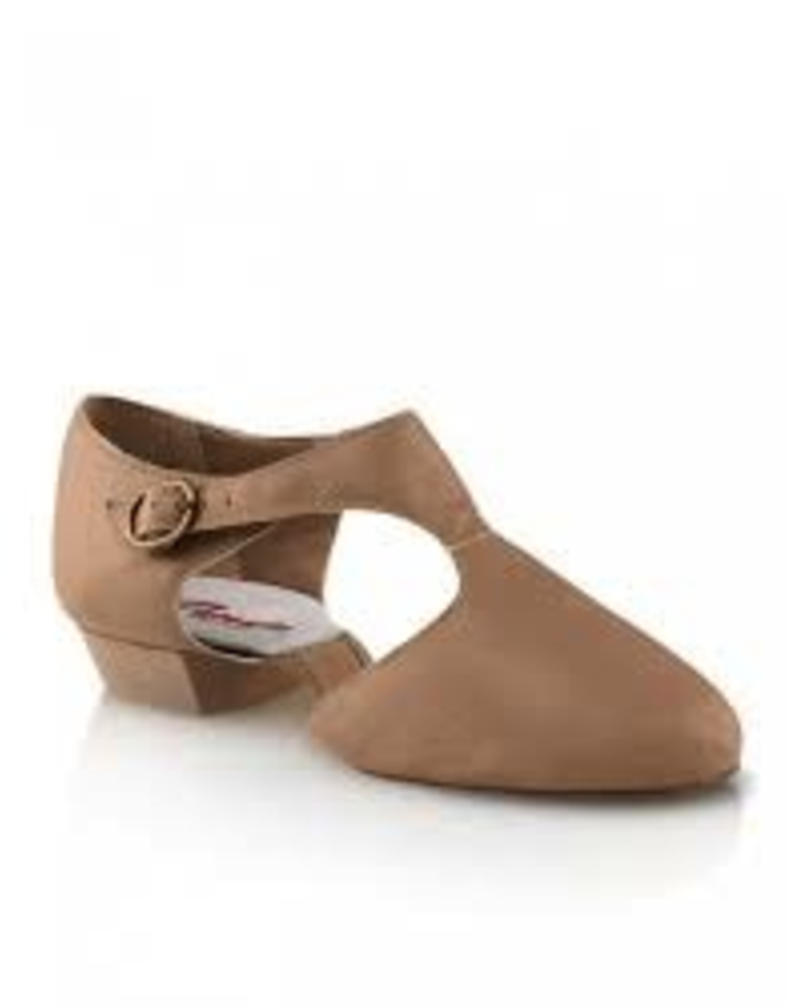 Capezio 321C Pedini with Buckle Youth