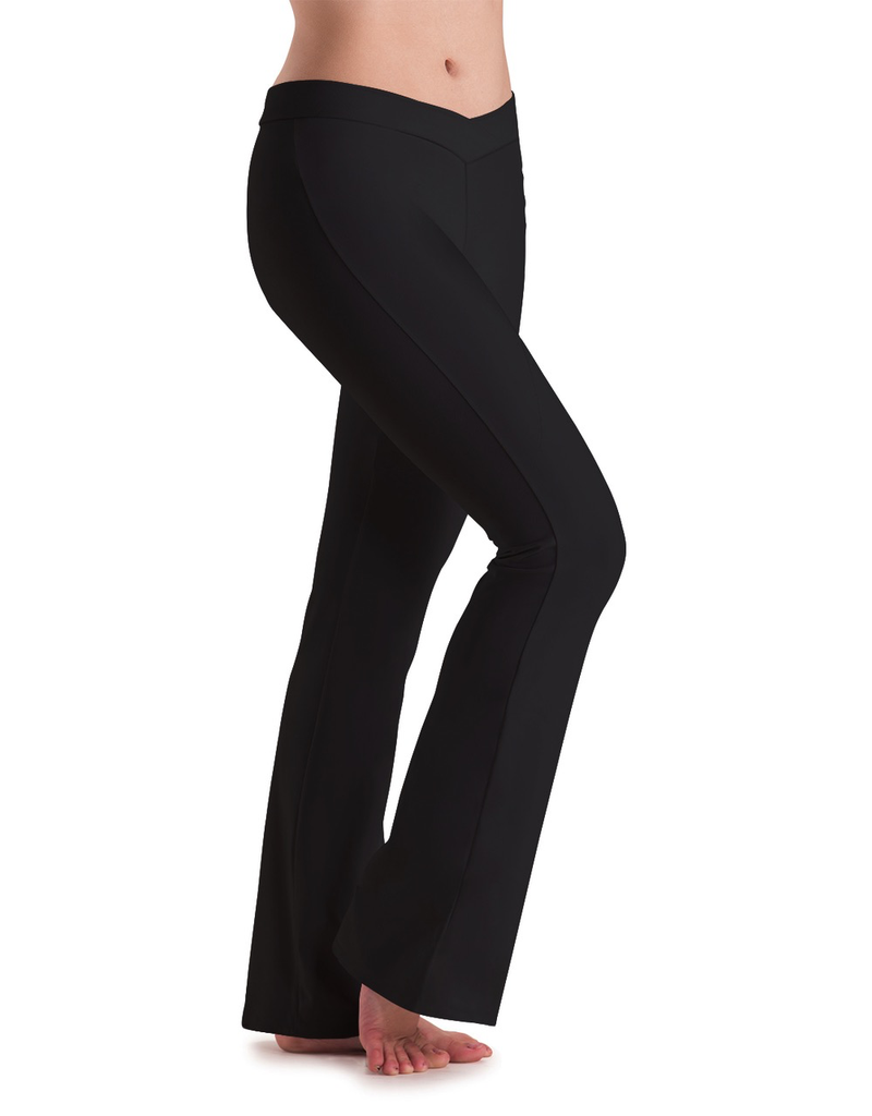 Motionwear 7163 V Waist Dri-Line Pants Adult