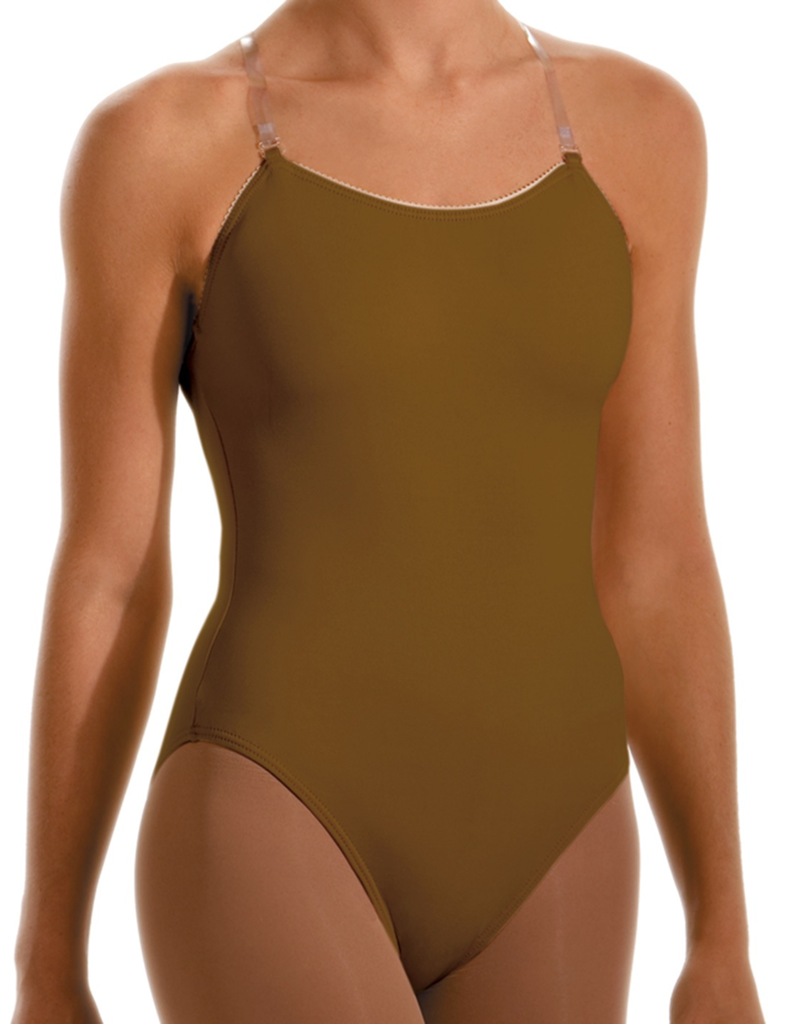 Motionwear 2492 Convertible Strap Leotard Adult