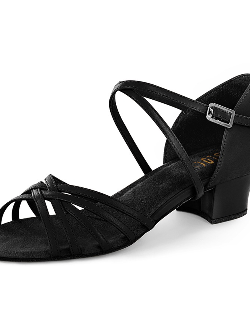 Bloch Annabella Ballroom Shoe 1.5 in.