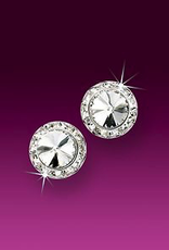 GG-15MM Pierced Competition Earring