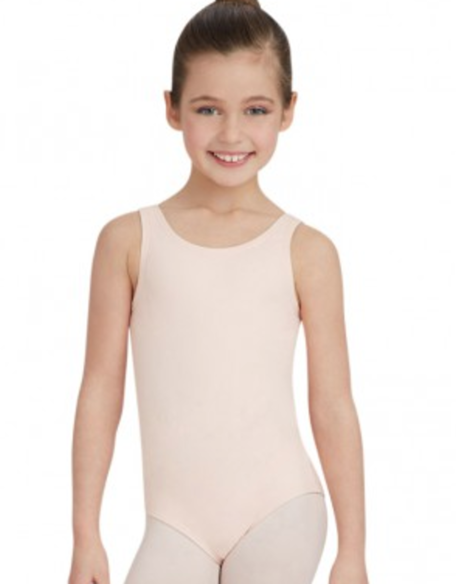 Capezio TB142C Tank Leotard Youth