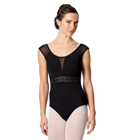 Lulli Dancewear Amalia Leotard Adult