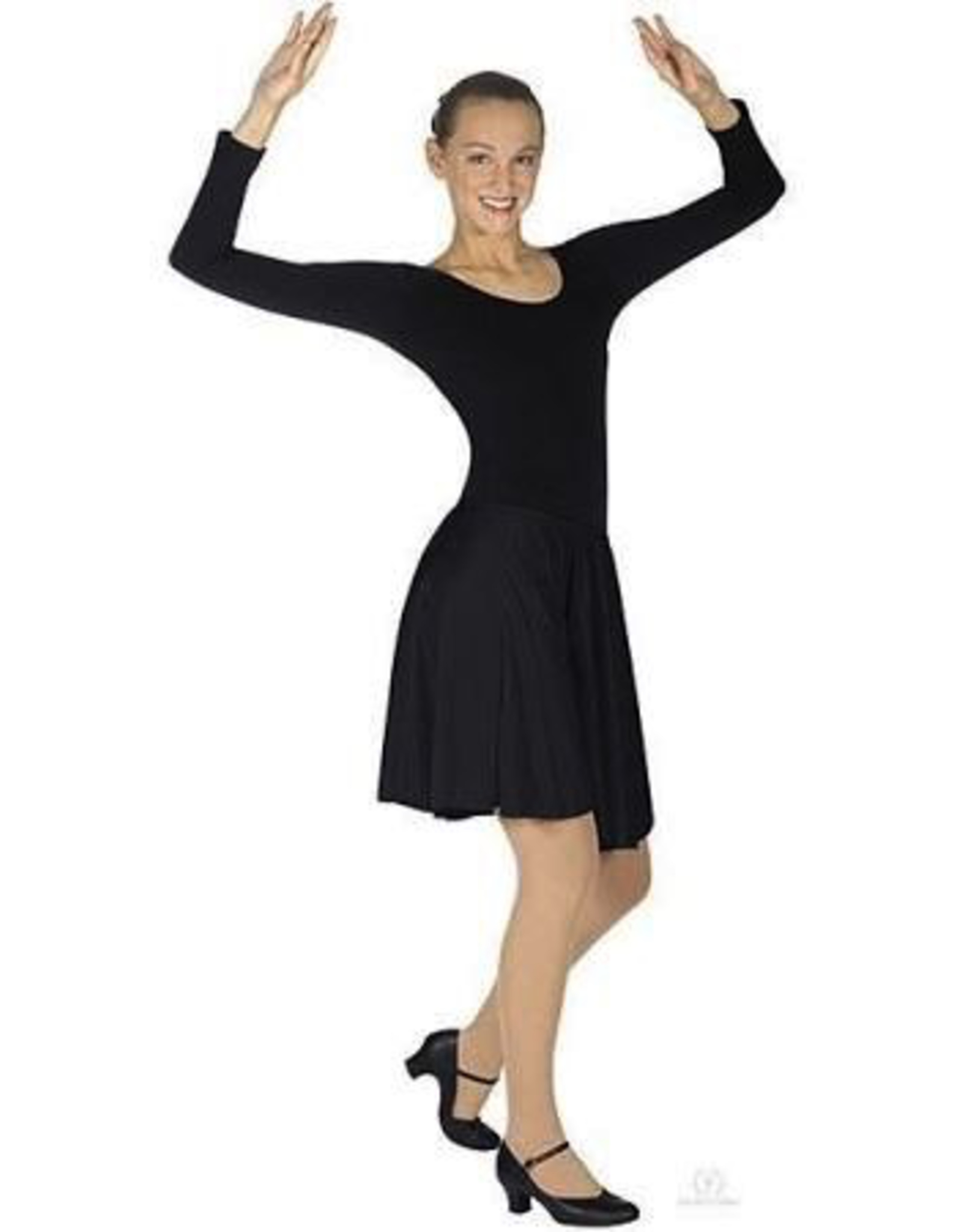 Eurotard E-13774 Circle Skirt Adult