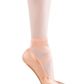 Bloch TT S0155L Tensus Demi Pointe Shoe