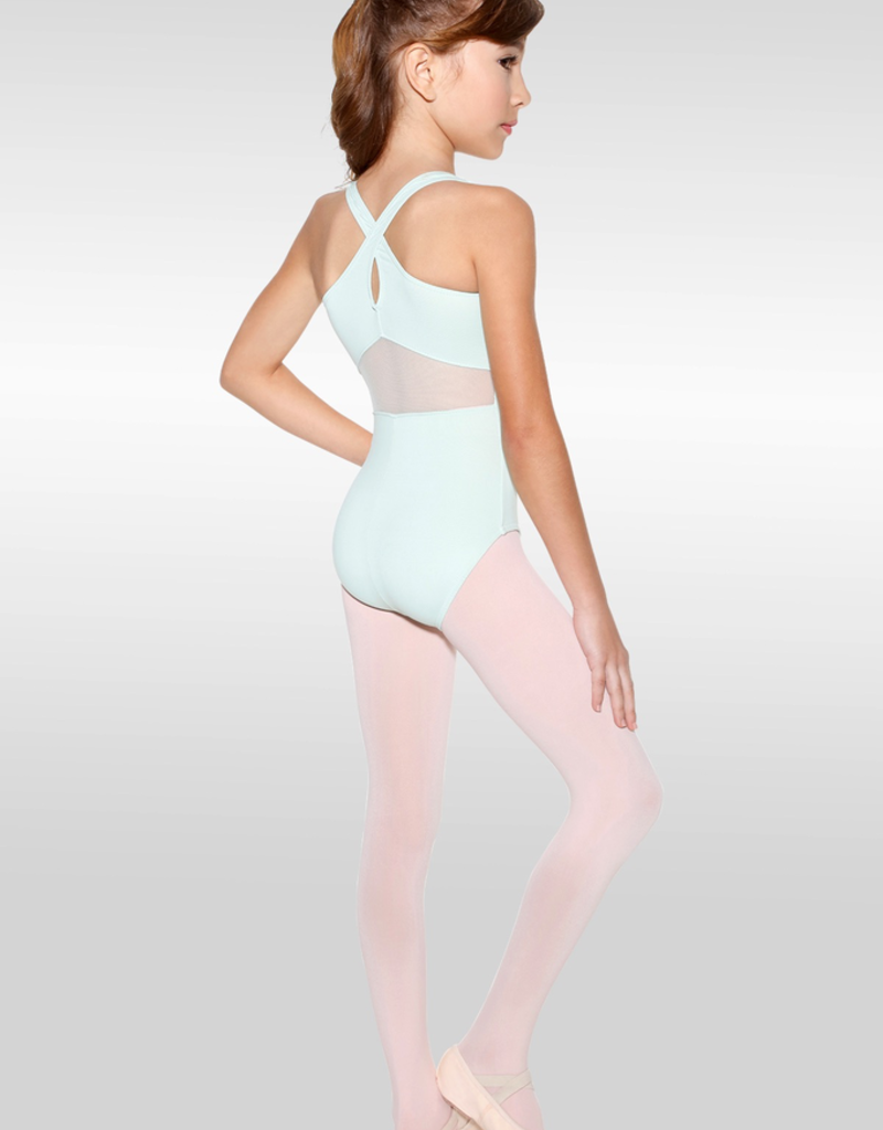 So Danca L-1545 Dina Leotard Youth
