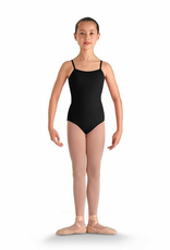Bloch CL8640 Mesh Back Cami Leo Youth