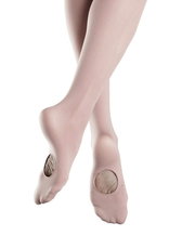 Bloch T1935G Elite Adaptatoe Tights Youth