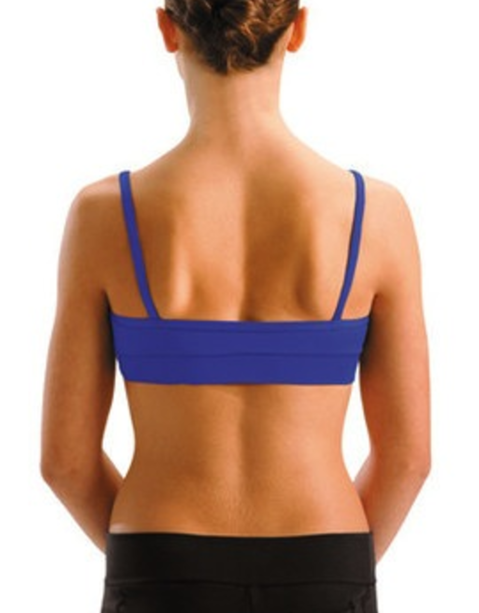 Motionwear 3092 Pinch Front Bra Top Youth