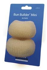 Capezio Bunheads Mini Bun Builder 2 pack