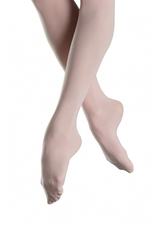 Bloch T0921G Endura Footed Tights Youth