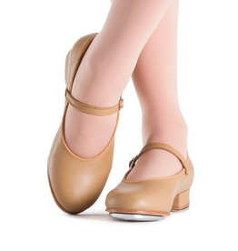Bloch S0302G Tap On Tap Shoe Youth