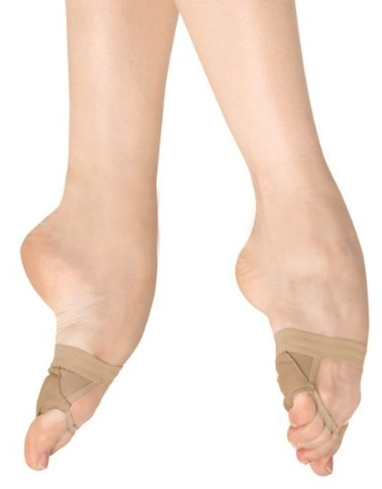 Bloch S0675L Foot Thong III