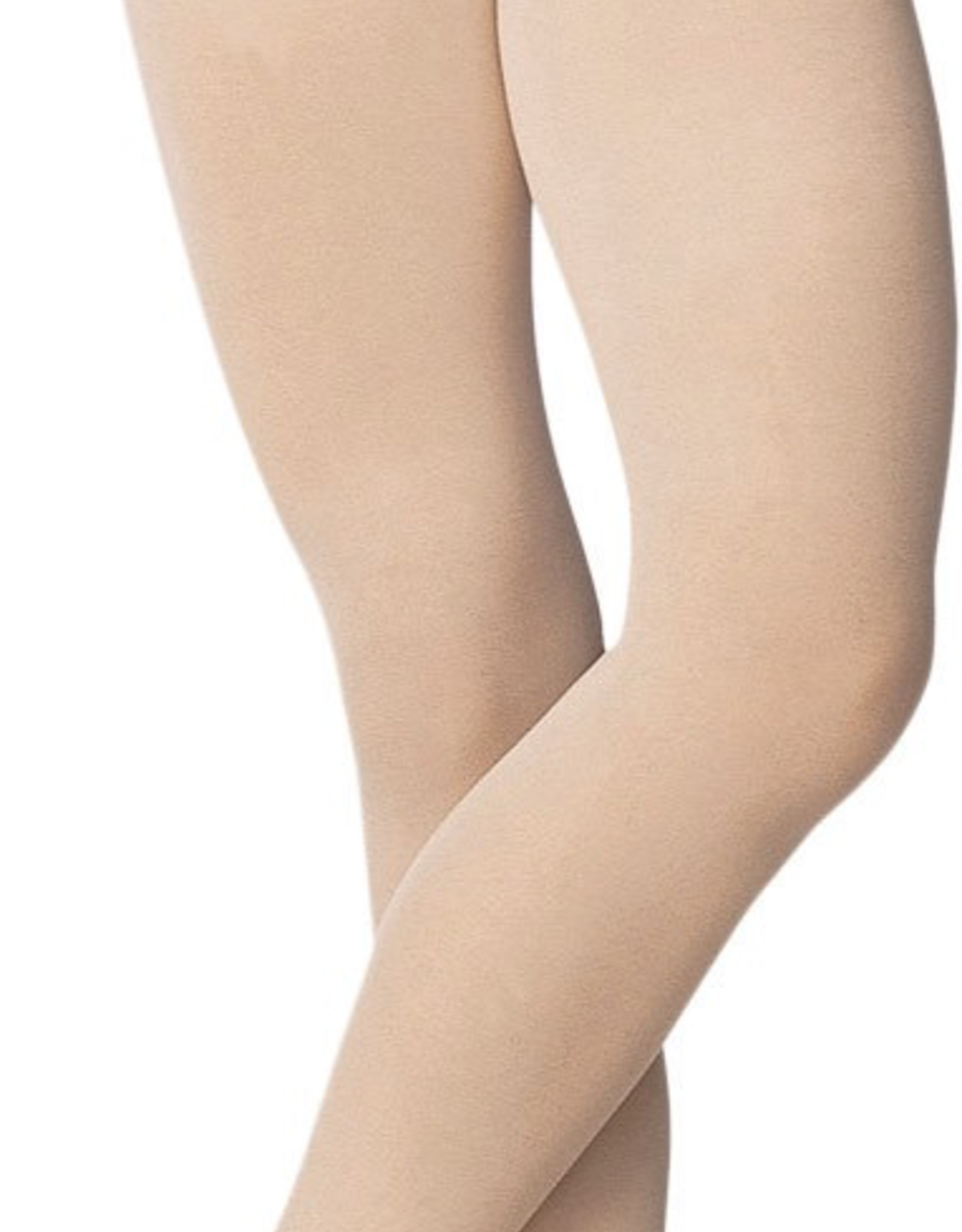 Bodywrappers C32 Stirrup Total Stretch Tights Youth