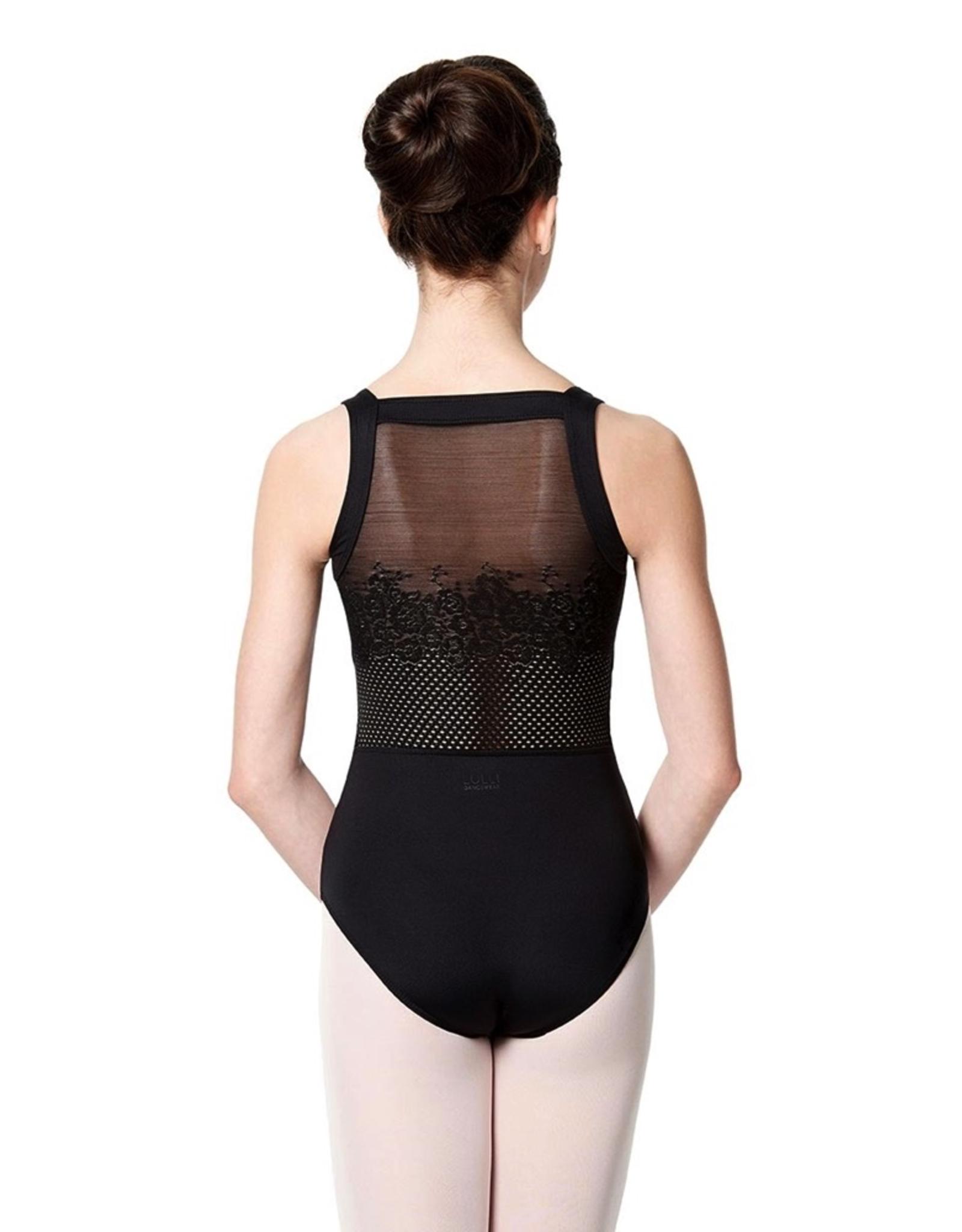 Lulli Dancewear Eugenia Leotard Adult