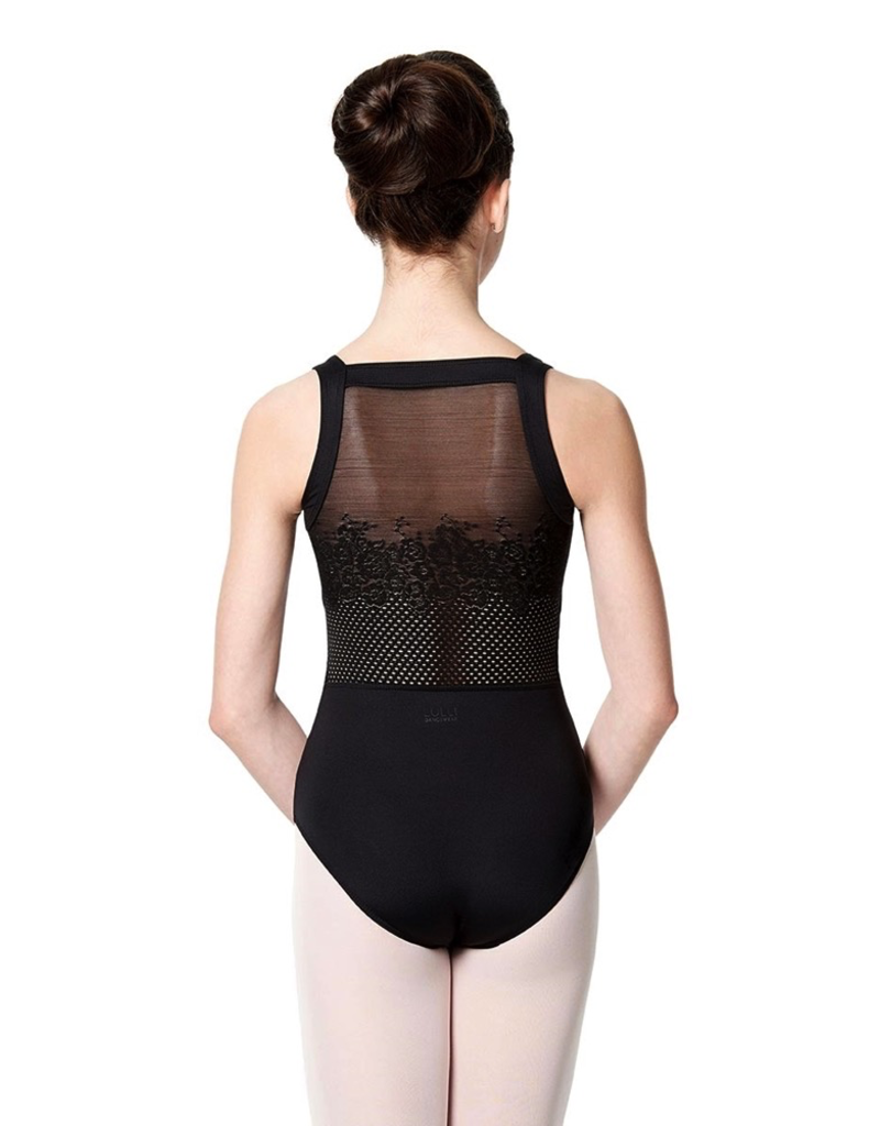 Lulli Dancewear Eugenia Leotard Adult