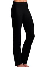 Motionwear 7153 Boot Cut Jazz Pants Plus Size Adult