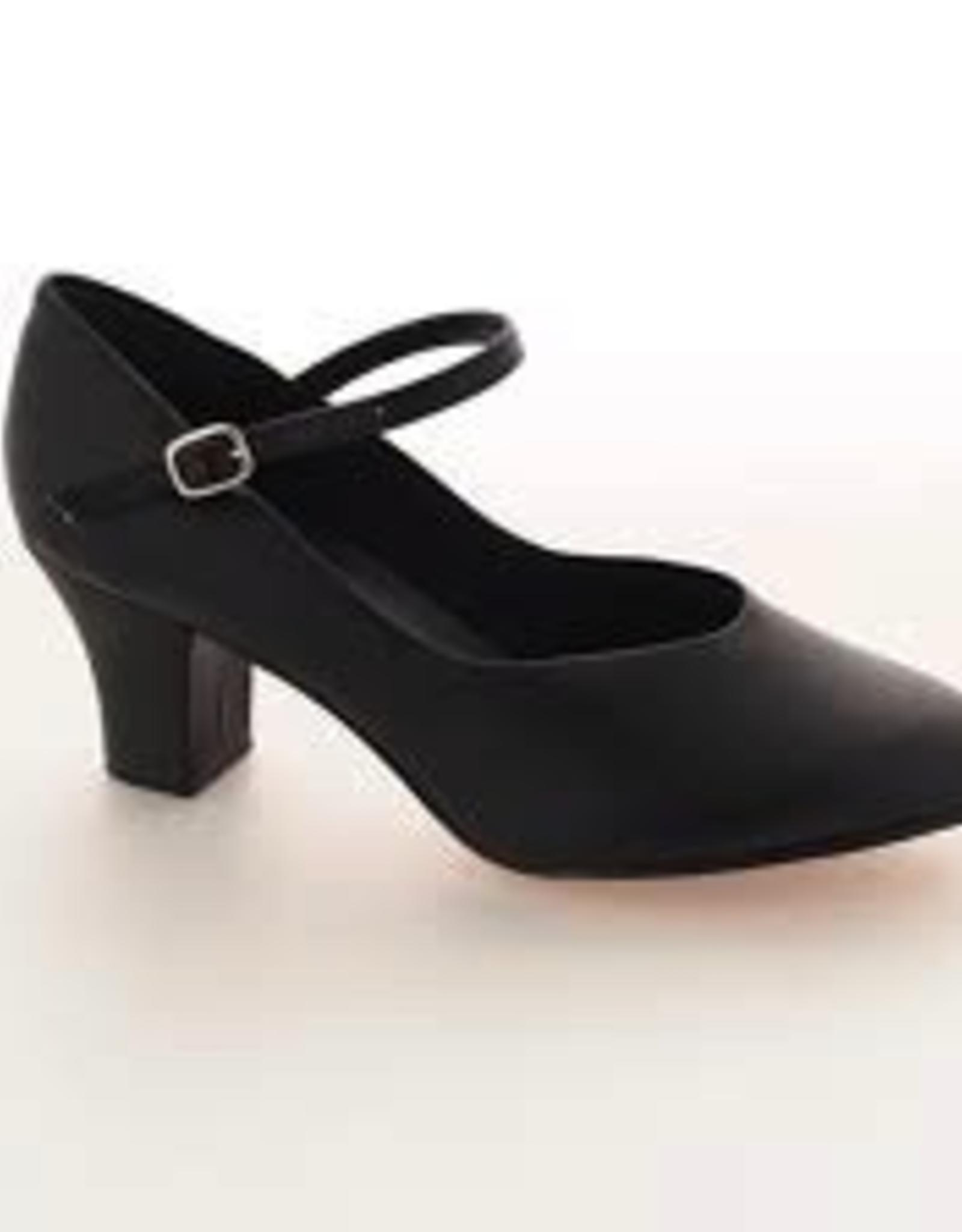 So Danca CH52L 2in. Character Shoe