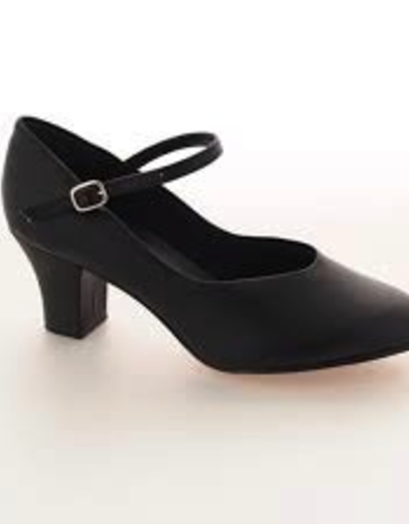 So Danca CH52L 2in. Character Shoe