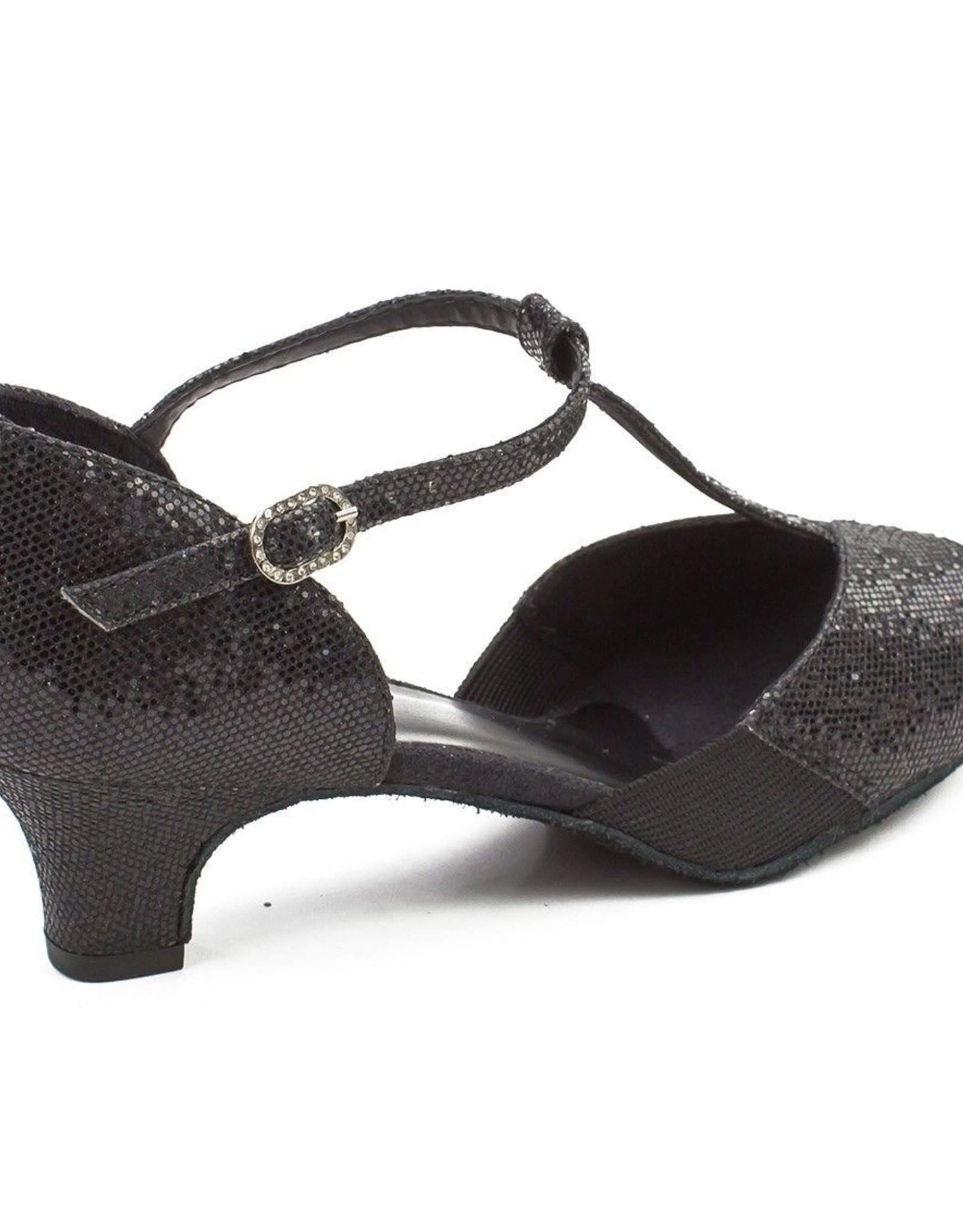"So Danca BL33 Roxanne 1.5"" Heel Ballroom Shoe"